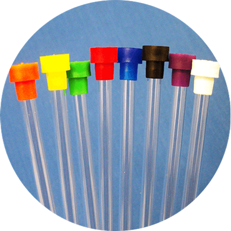 Picture for category NMR Sample Tubes