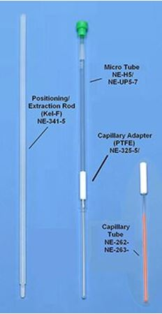 Picture for category Micro Tube / Capillary Kits