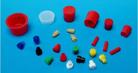 Picture for category  Sample Tube Caps