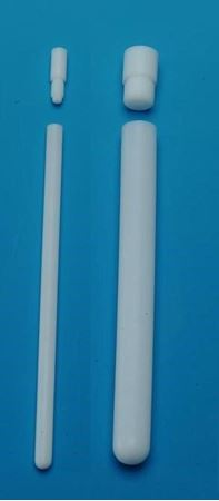 Picture for category Glass Sleeve and Support Rod