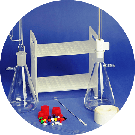 Picture for category NMR Sampling Accessories